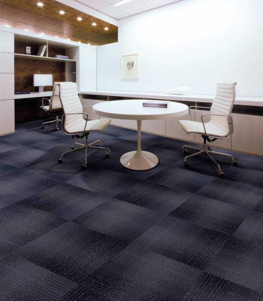 Carpet Tile TOPAZ 3