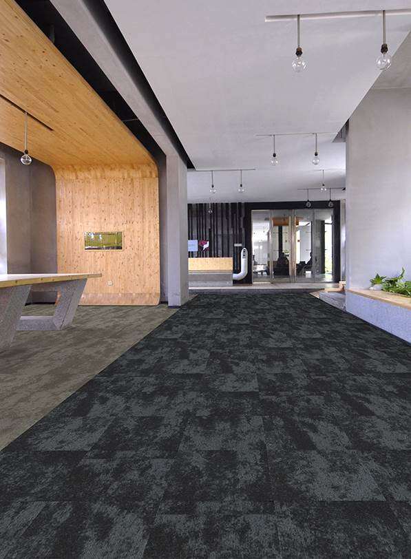 Topaz-5c Carpet tiles