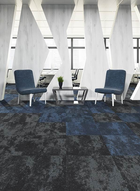 Topaz-5d Carpet tiles