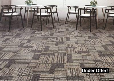 Carpet Tile WA