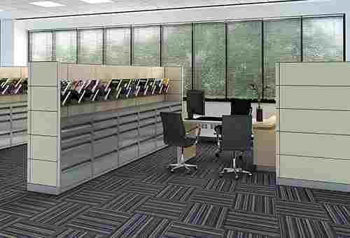Carpet Tile XFACTOR
