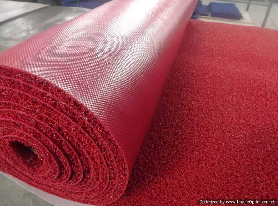 Coil Mat Roll