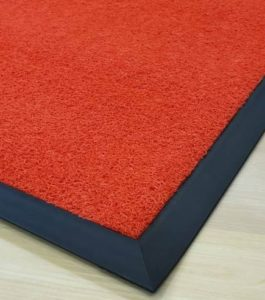 Coil Mat Welcome Mat Asro Singapore For Office And