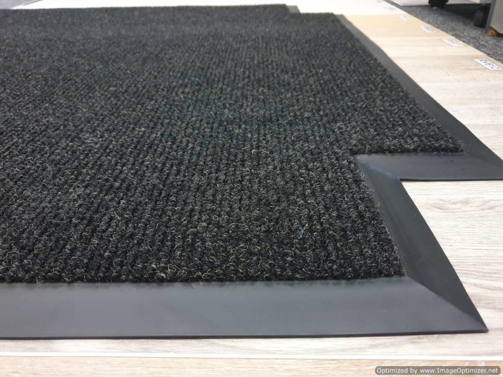 Scraper Mat Intricate