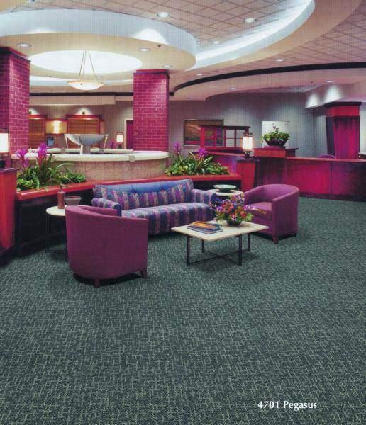 Carpet Tile MOD 4C