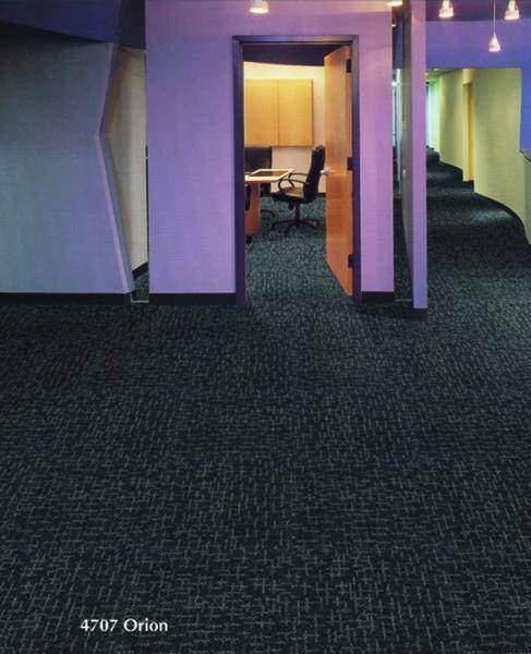 Carpet Tile MOD 4A