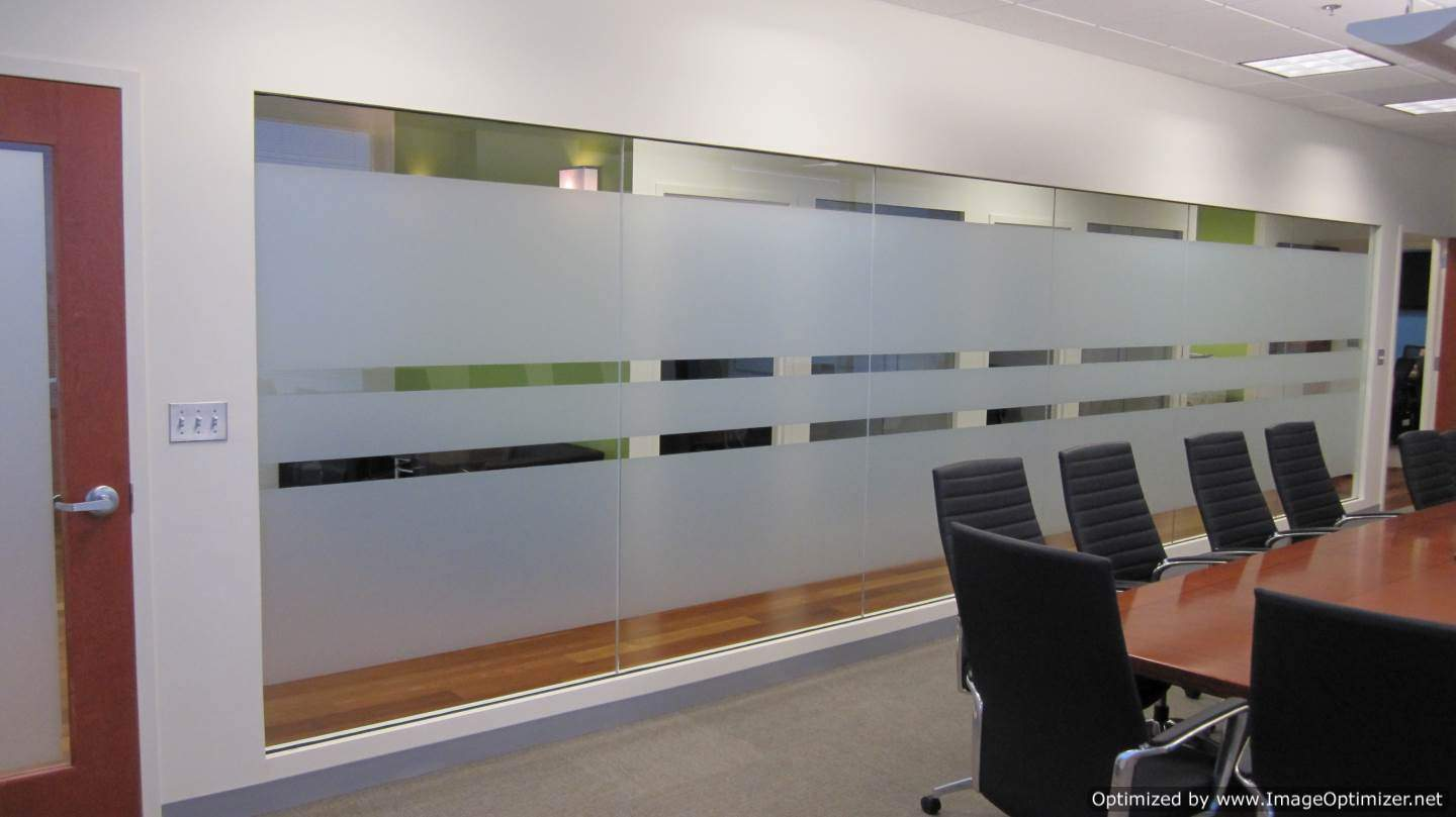 office glass frosting. Design C Office Glass Frosting T