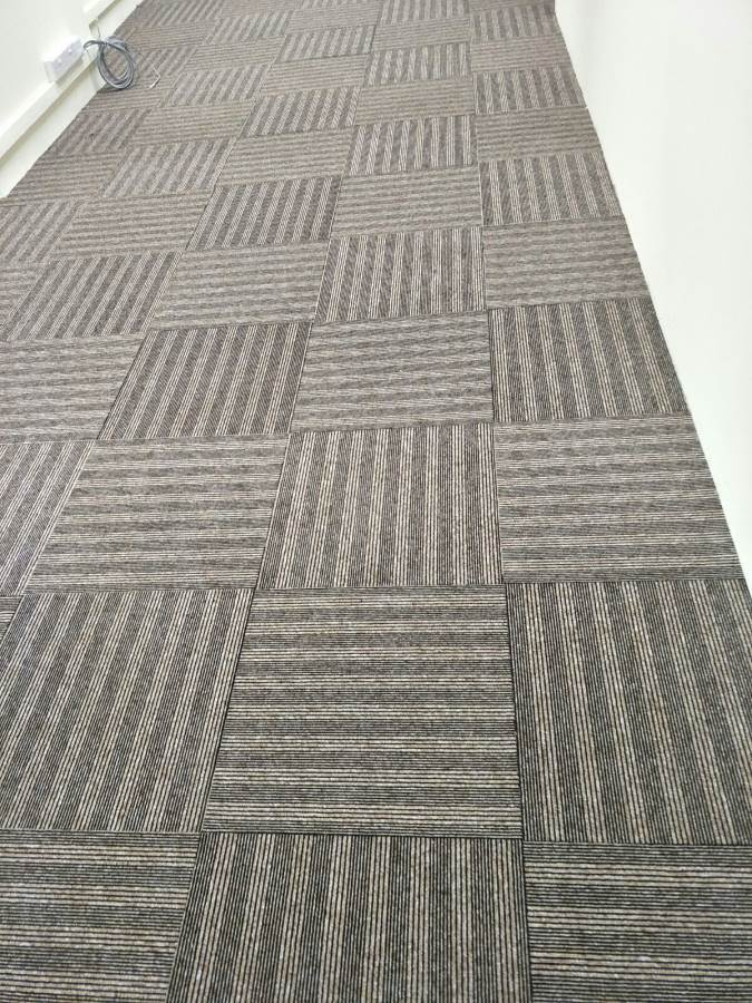 Dol Carpet Tiles Asro