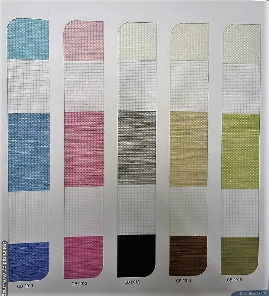 3D Combi Colors
