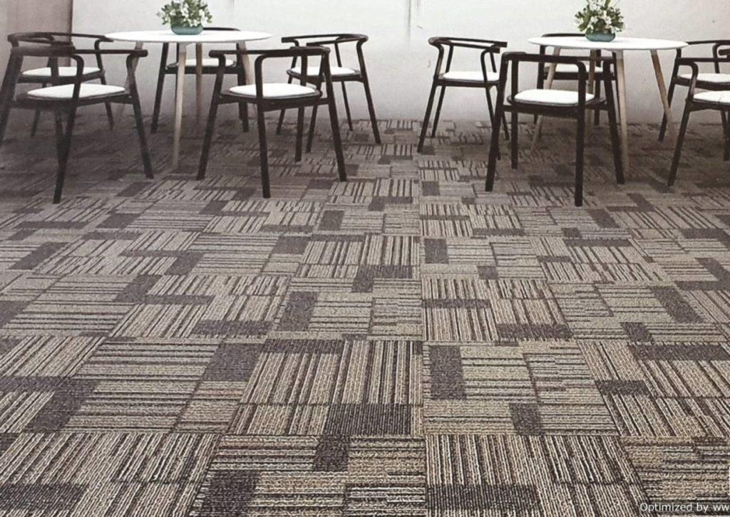 WA plain carpet