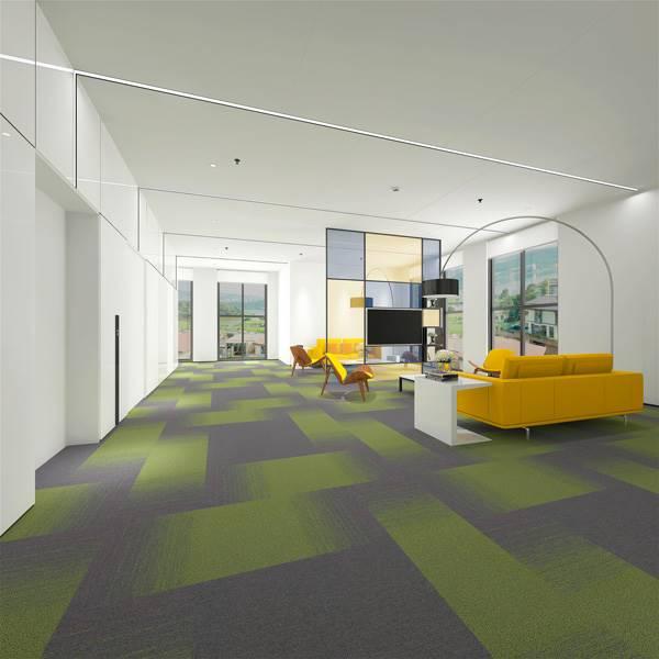 TOP11 Nylon Tiles