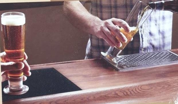 Bar Spill Mat -4