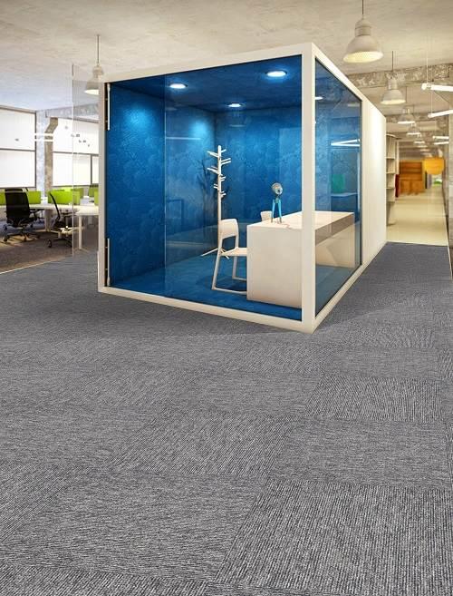 DIV Carpet Tiles
