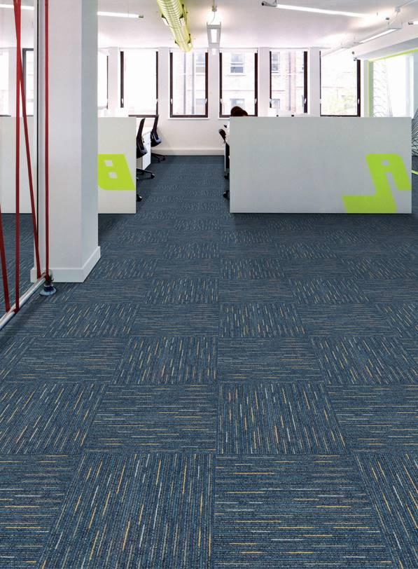 MAN-3 Carpet Tiles
