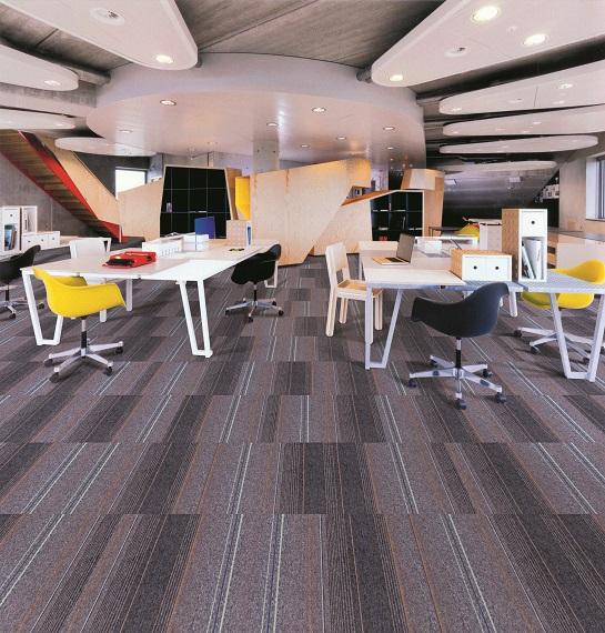 POT Carpet Tile Spec