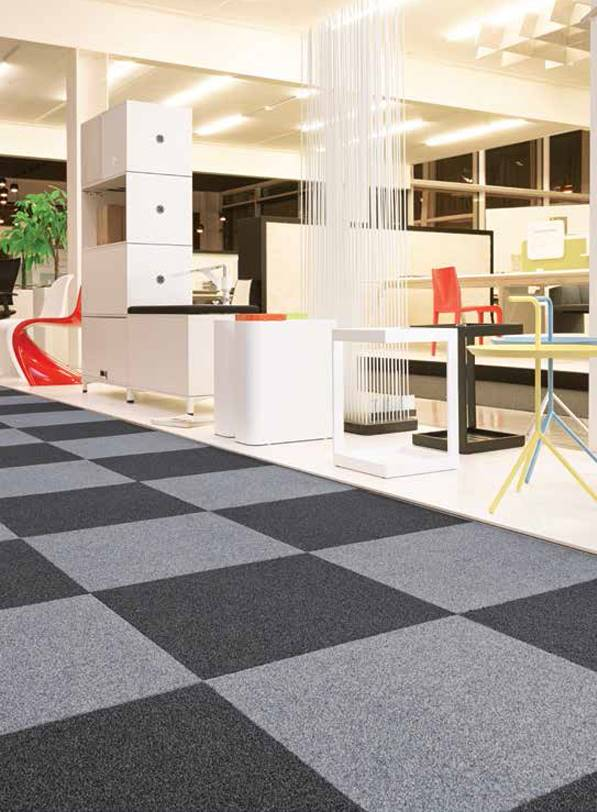 MDS Carpet Tiles