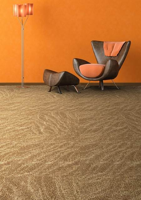 RIV Carpet Tiles