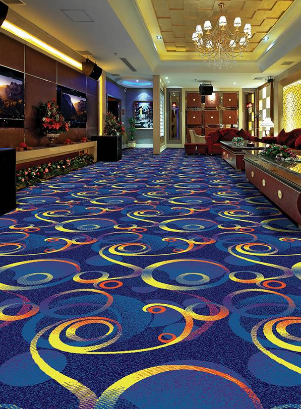WIL Carpet Roll