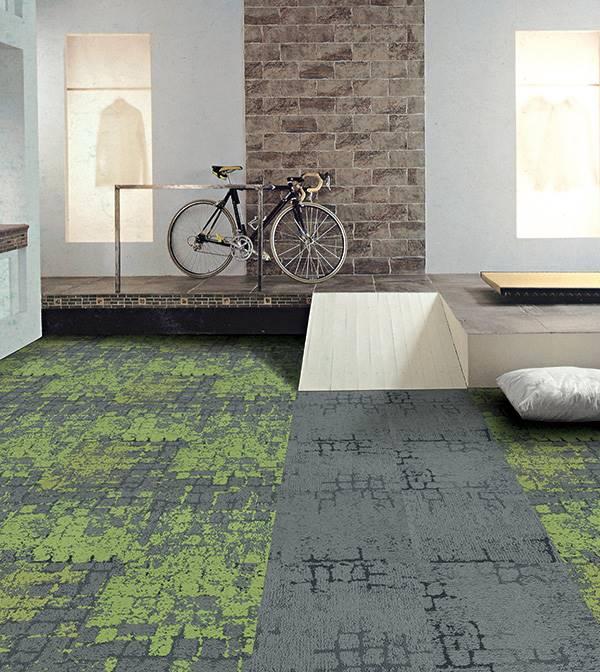 ACE Nylon Tiles