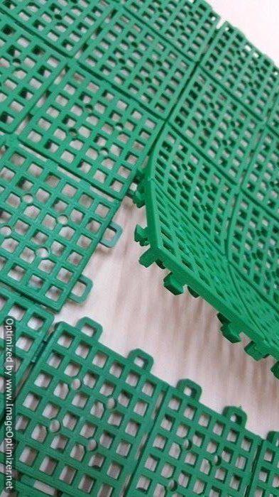 washroom mat